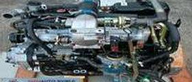 ISUZU D-MAX 3.0L DITD Engines