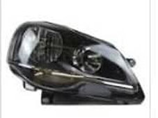VW Polo MK III Hatchback Right Hand Side Electric Headlight Headlamp L1 2014- AUTO PARTS ONLINE SA