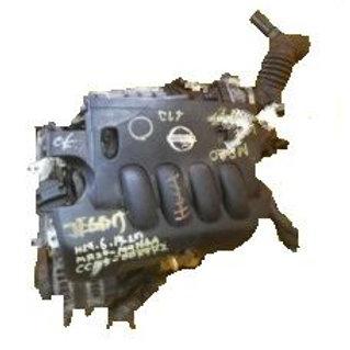 NISSAN ENGINE MR20