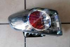 Toyota Corolla Quest Tail Light LH AUTO PARTS ONLINE SA