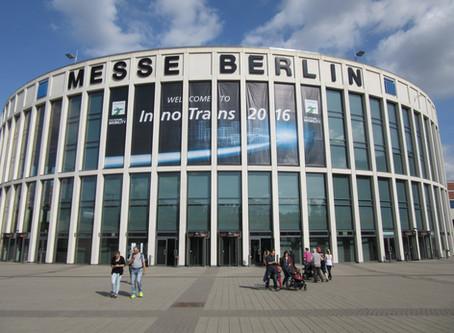 (ドイツのメッセ)2020年ベルリン国際ツーリズム・マーケット展ITBはコロナ・ウイルスの影響により中止に