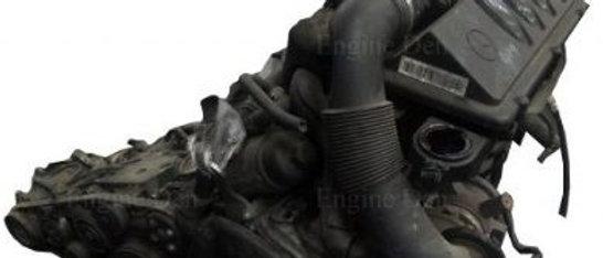 Mercedes 640 A180 2.0 CDi Diesel Engine