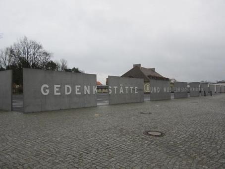 人類の負の歴史を学ぶ場所「ザクセンハウゼン強制収容所」
