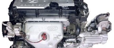 HYUNDIA 2.5 Diesel D4BX / 2.5 TD / D3EA