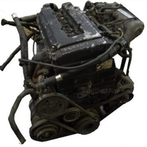 HONDA N22A 2.2 CTDI/K20A