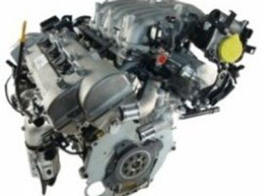 Used Spare Parts HYUNDIA ENGINE  G6BA 1.6