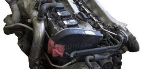 V W AGU 1.8 T PASSAT Engine