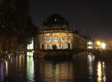 2020年の「光の祭典ベルリン」の開催について