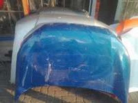 Bonnet for Ford ecosport old shape AUTO PARTS ONLINE SA