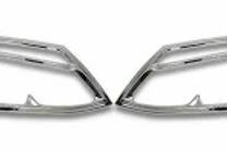 Isuzu D-Max Chrome Headlight Surrounds  Car·Headlight AUTO PARTS ONLINE SA