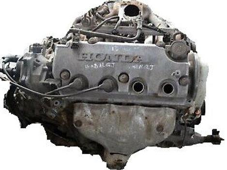 HONDA F18 / F20A / F20B / F23 / D14 VTEC