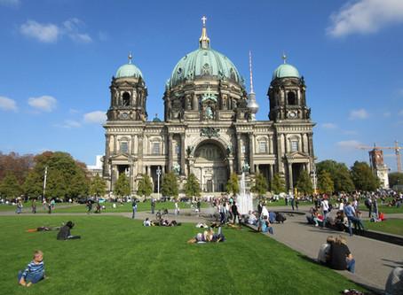 2020年5月25日よりベルリンとブランデンブルク州のホテルが営業再開