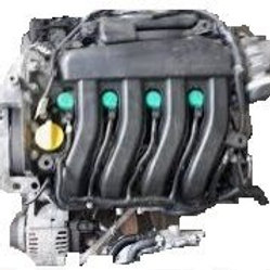 Used Spare Parts RENAULT K4M MEGANE 4KMT