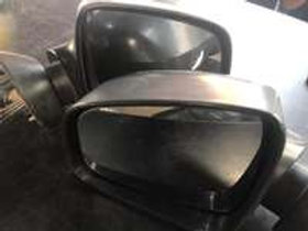 Nissan NP200 1.6 Side Mirrors AUTO PARTS ONLINE SA