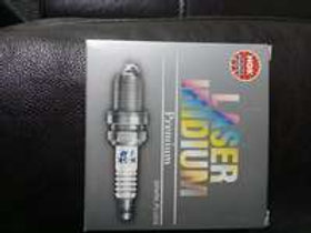 Spark plugs for Corolla Quest AUTO PARTS ONLINE SA