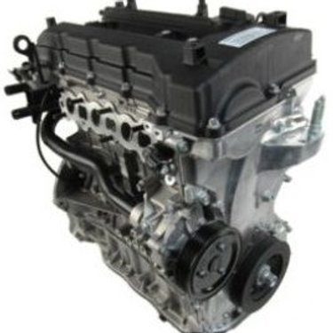 HYUNDIA G4EA ENGINE