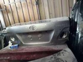 TOYOTA COROLLA QUEST BOOT AUTO PARTS ONLINE SA