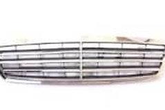 MERCIDES BENZ C230 C280 CHROME GRILL WITH FRAME ASSEMBLE AUTO PARTS ONLINE SA