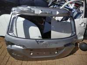 TOYOTA FORTUNER GD6 TAILGATE AUTO PARTS ONLINE SA