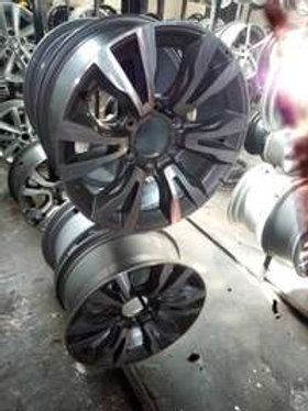 """18"""" Isuzu X-Rider and D-Max mags to use for spare wheelAUTO PARTS ONLINE SA"""