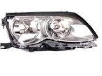 Bmw E46 Facelift Headlight Left AUTO PARTS  ONLINE SA