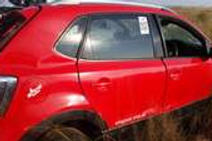 Parts of vw polo cross AUTO PARTS ONLINE SA