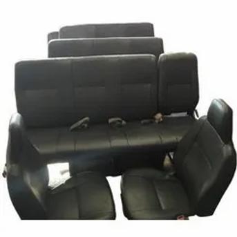 Toyota Quantum 15 Seater Set Seats AUTO PARTS ONLINE SA