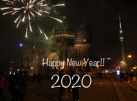 (ベルリンの観光情報)2020年はドイツの首都ベルリンにとって重要な年です。