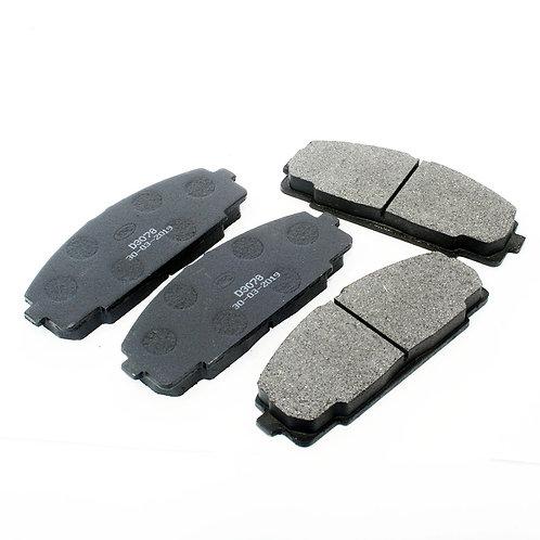 AUTOPART ONLINESA KBC Brake Pads (front) for Opel Corsa