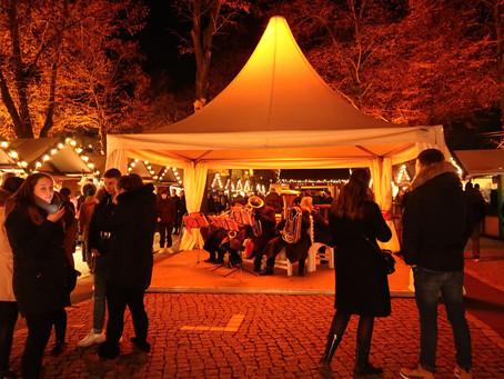 シュトゥットガルトで開催されるクリスマスマーケット「シュトゥットガルター・ヴァイナハツマルクトマーケット」も2020年の開催を中止に(ドイツのクリスマスマーケット)