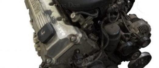 BMW 320d E46 204d4