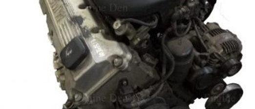 BMW 318i E46 16V N42