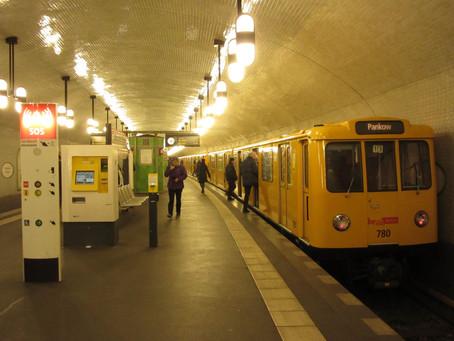 2020年10月6日から9日かけて、ドイツの多くの州で公共交通機関のストライキが予定されています。