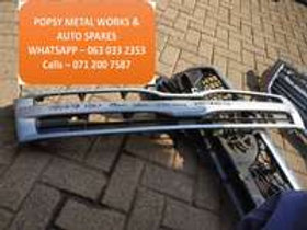 TOYOTA HIACE V 200 SERIES FRONT GRILL AUTO PARTS ONLINE SA