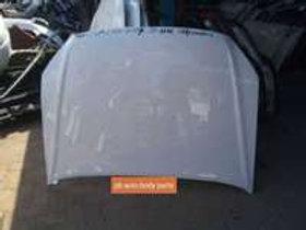 Isuzu D-Max Bonnet AUTO PARTS ONLINE SA