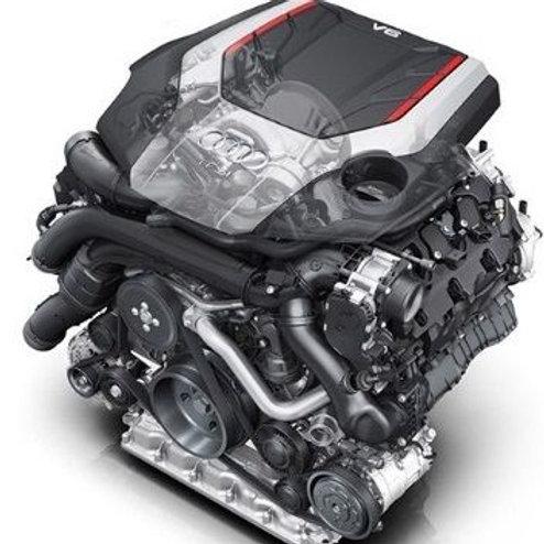 AUDI 4.2 V8 BDN AVJ 1.8T AVF TDi A