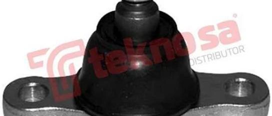 Teknosa Lower Ball Joint For Hyundai Sonata [4] 2.7 (G6Ba)(24V 127Kw) 2003-2005 ... AUTO PARTS ONLINE SA