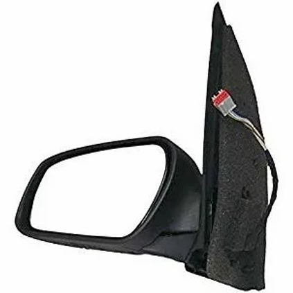 FordFiesta DoorMirrorElectrical LH 2006-2008 Can fitFordFigo 1 model Completed with glass AUTO PARTS ONLINE SA
