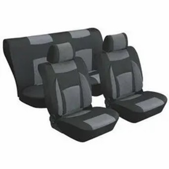 Universal Seat Cover (6 Piece) -Grey AUTO PARTS ONLINE SA