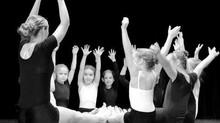 Une école de danse à Saint-Jean-Port-Joli