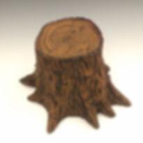 susi lopera sculpture, ceramic tree, ceramic eye, susi lopera art, susi lopera, surrealist art, ceramic sculpture, tree eyes art, tree art, tree ring art, tree stump sculpture, ceramic tree ring, tree ring clay