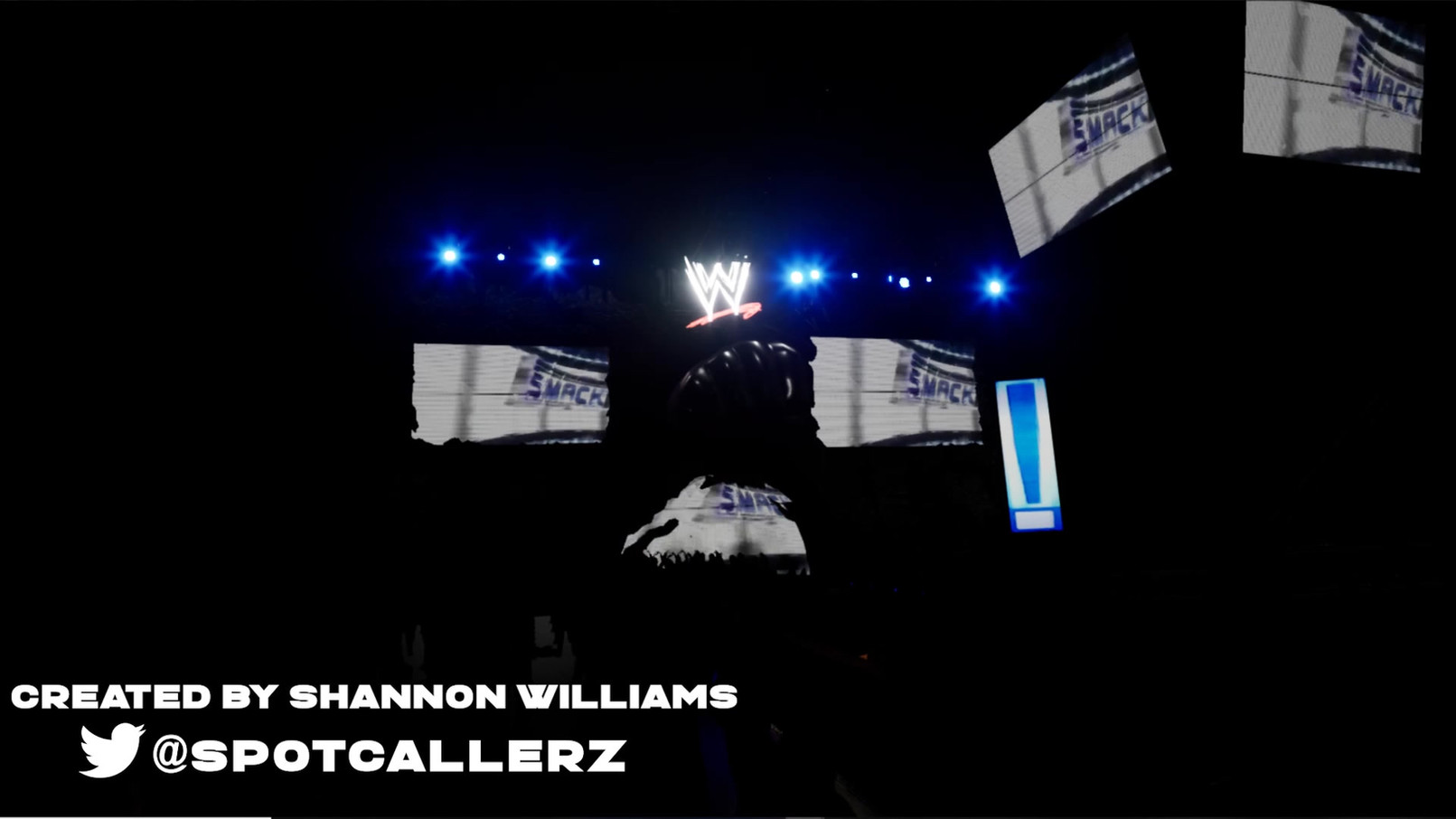 Ruthless Aggression Smackdown Download