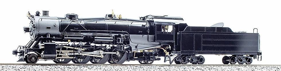 Aster Hobby - USRA Heavy Mikado 2-8-2 (1:32)
