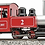 Thumbnail: Accucraft - Ruby #1 0-4-0T (1:20.3)