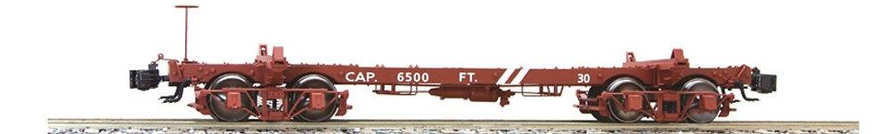 AMS Short Logging Car