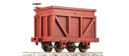 AMS Iron Mountain Coal Car