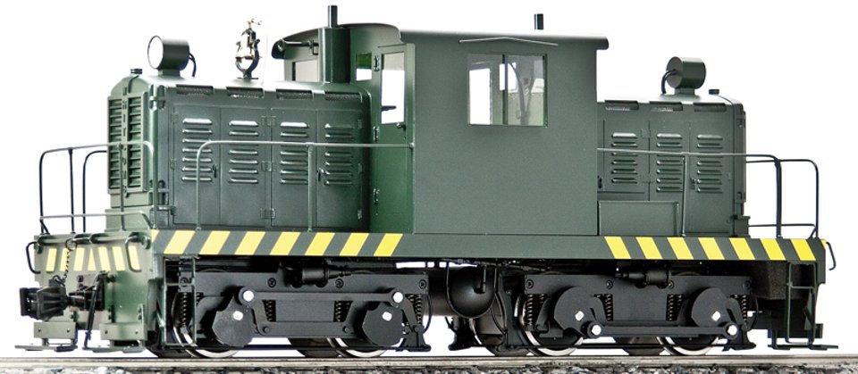 45T Whitcomb Side-Rod Diesel (1:20.3)
