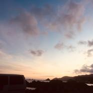 Clouds at Sunset NZ | 2020-08-08