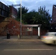 Bus Stop | 5/8/2020, 9.07 pm