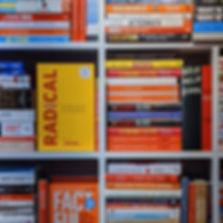 1000w 20. self help bookshelf detail Car